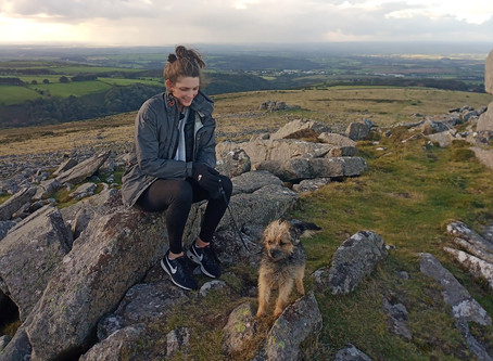 Top 5  UK Adventures On A Budget