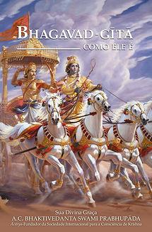 Bhagavad-Gita Como ele