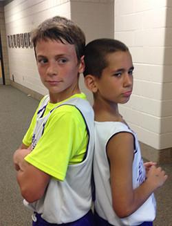 Luka & Kobe
