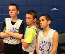 Michael, Luka and Me