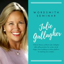 Julie Gallagher