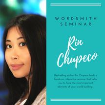 Rin Chupeco