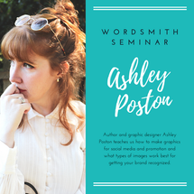 Ashley Poston