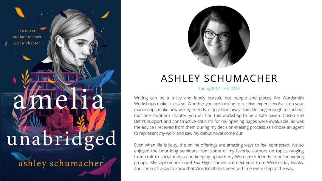 Ashley Schumacher