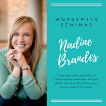 Nadine Brandes