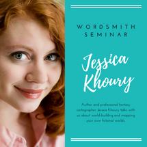 Jessica Khoury