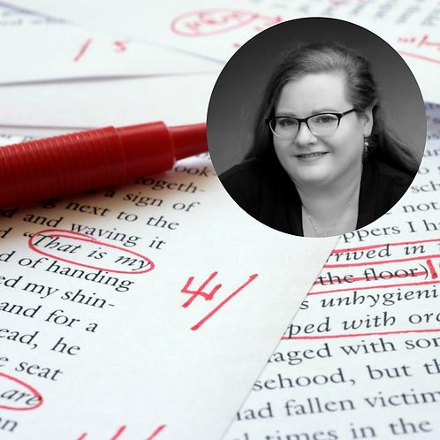 Query Critique: Beth Revis