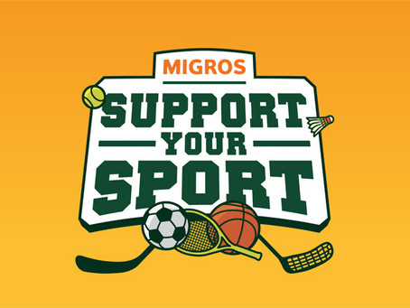 Support Your Sport!