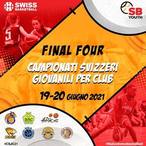 Finali Campionati Svizzeri Giovanili