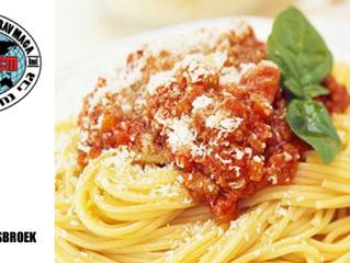 Soirée Spaghetti - 19/11