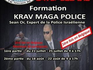 Stage IKM Police