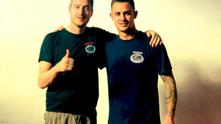 5ème jour de la formation instructeur en Krav Maga VIP