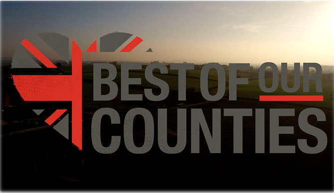 "Capturing the ""Best of Our Counties"" Brand"
