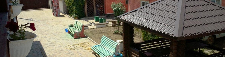 База отдыха Радуга www.radugaveselovka.com