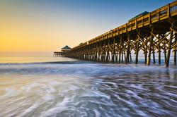 Folly Beach, Charleston, SC