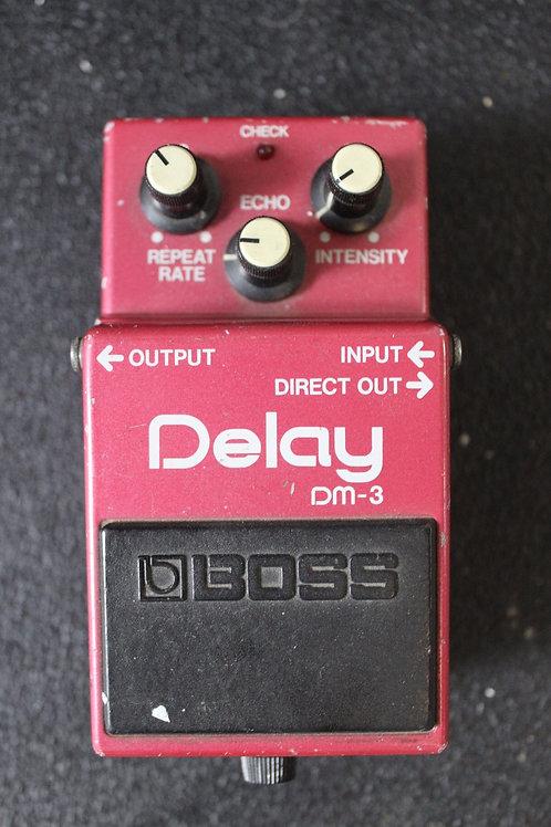 1984 Boss DM3