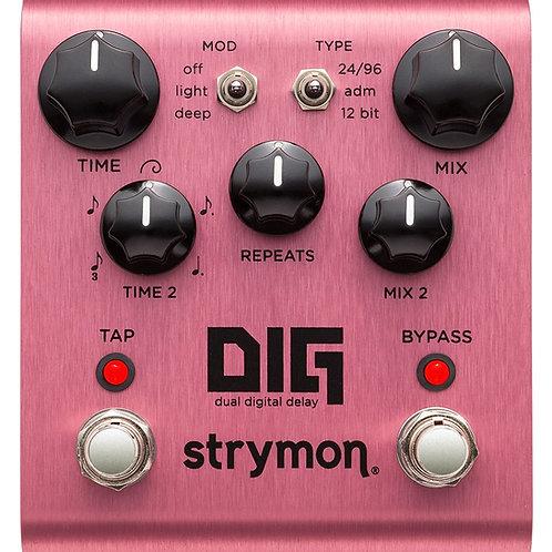 Strymon Dig Digital Delay