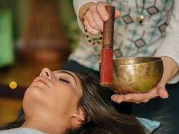 Sound Healing & Reiki Coaching Session