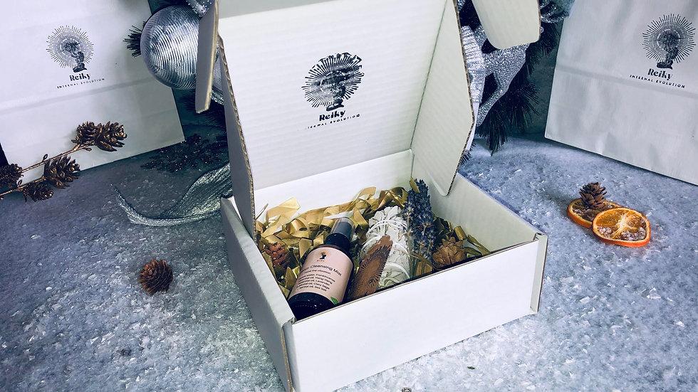 Raise The Vibe Gift Set