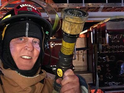 Firefighter #1