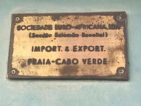 Cabo Verde Island