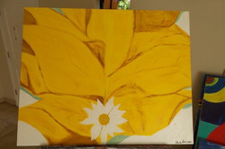 Sunflower 2000