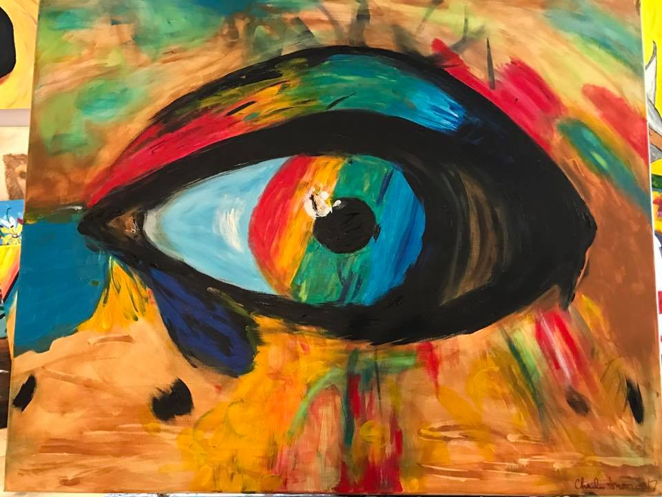 """Vision"" 2017"