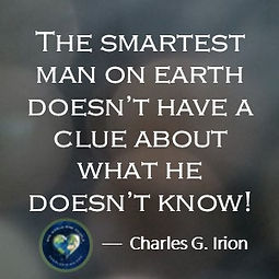 The Smartest Man on Earth