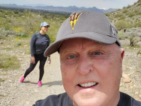 Healthy Hiking