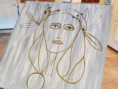 Picasso Ladies