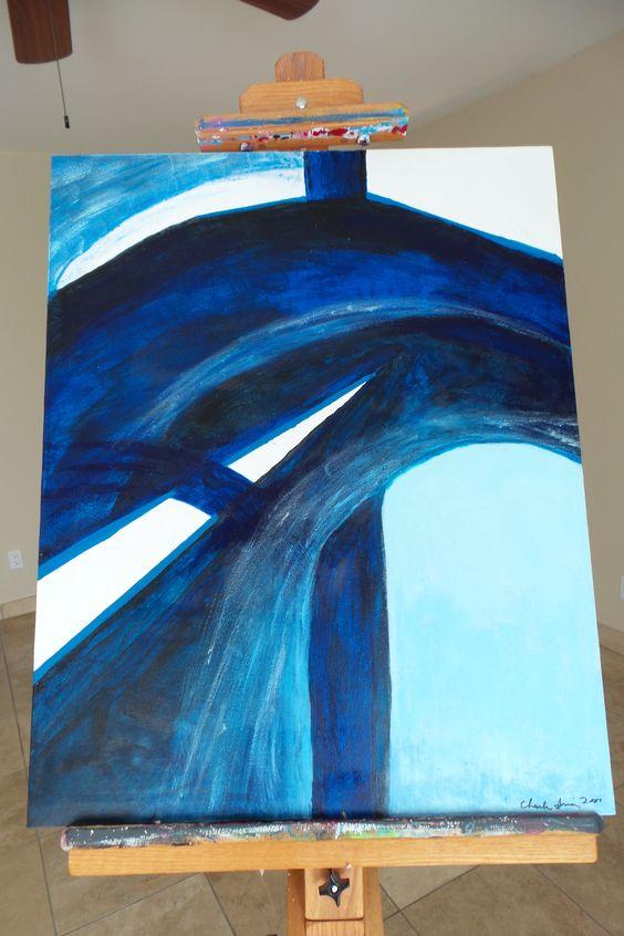 Blue Wave 2001