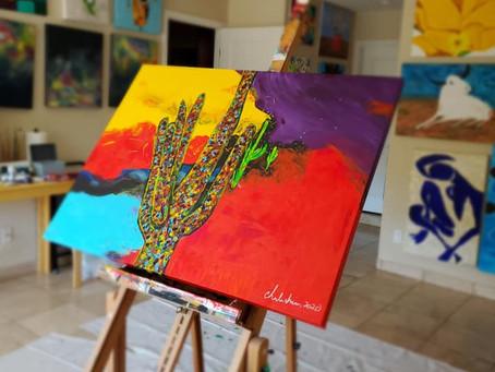 """""""Cactus Color"""""""