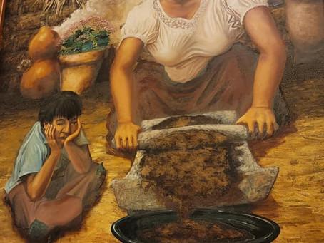 Beautiful Oaxaca - Art, Food, Architecture and People