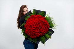 Rose red 15