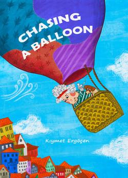 Chasing a Balloon