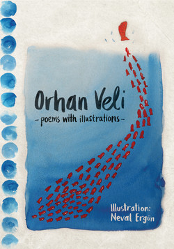 Orhan Veli's Poems with Illsutrations