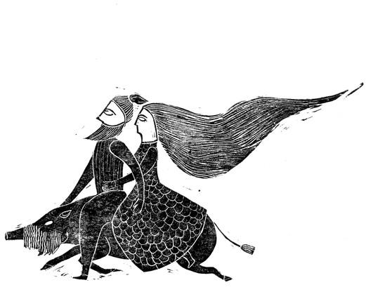 sus barbatus- burcu yılmaz- editorial illustration- book cover.jpg