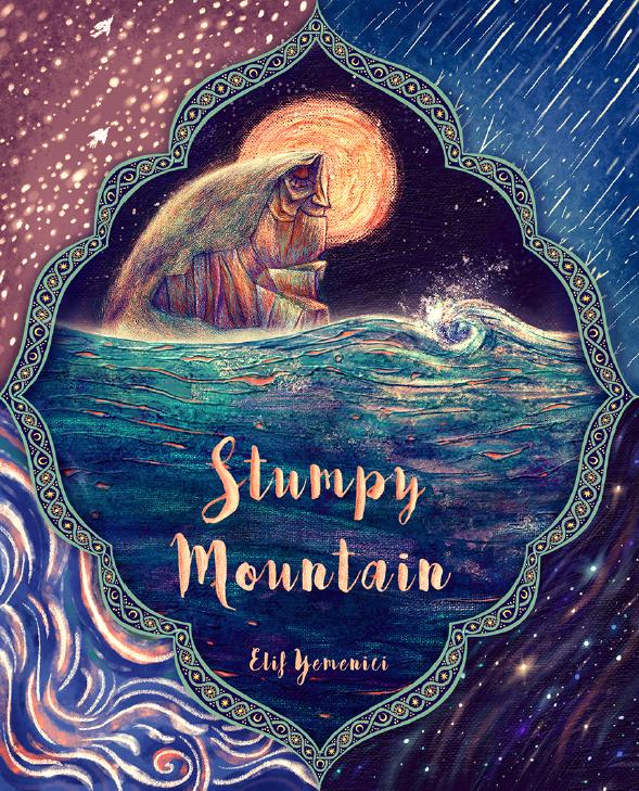 Stump mountain cover