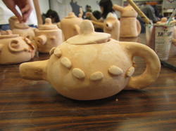 Creative Tea Pot