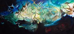 Underwater Expressions