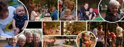 Photo Book: Family Fun at the Beach