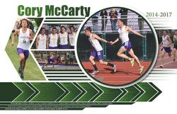 Cory McCarty