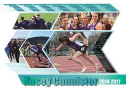 Kasey Cannister