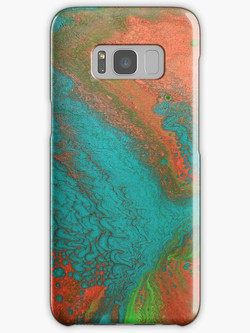Galaxy Cases & Skins