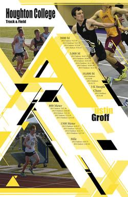 Austin Groff
