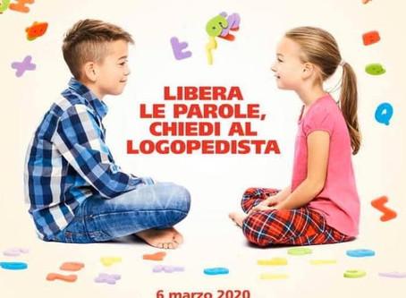 6 marzo 2020 Giornata Europea della Logopedia: i DSA