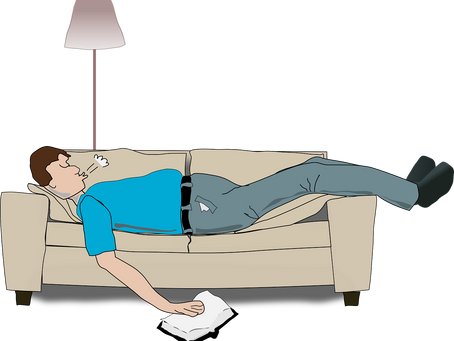 ronfare e russare: questo è il problema!