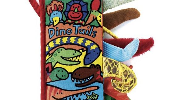 Dino Tails Softbook