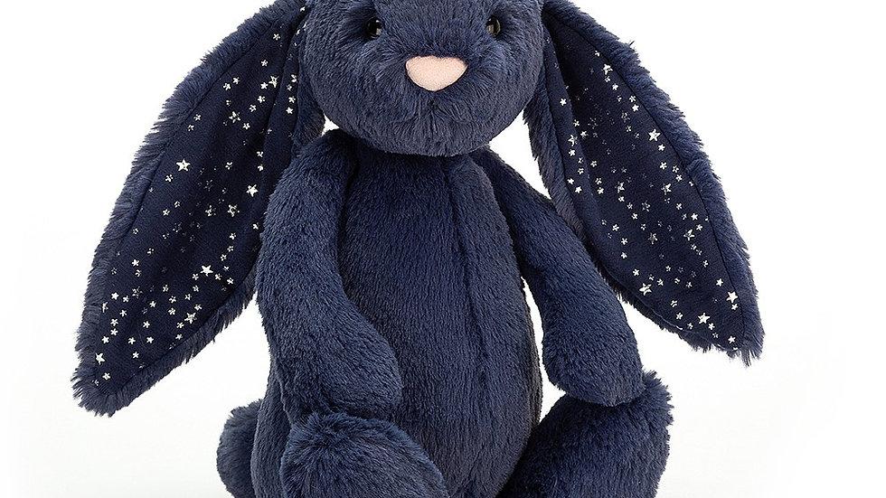 Bashful Stardust Bunny Medium