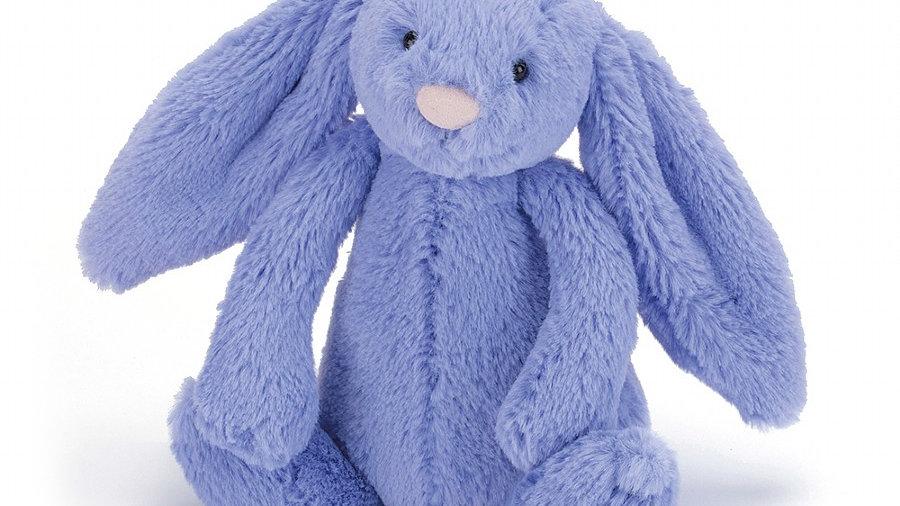 Bashful Bluebell Bunny